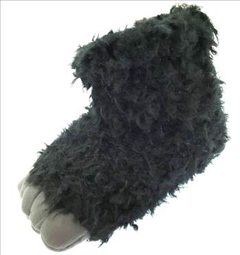 Gorilla Feet Slippers.jpg by Thingimijigs