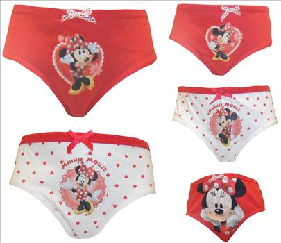 Minnie 5 Pack KNickers.jpg by Thingimijigs