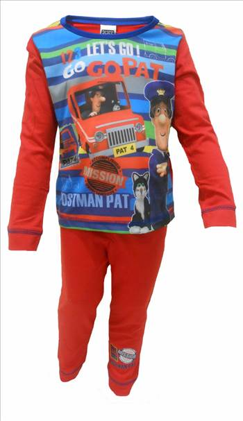 Postman Pat Pyjamas PB308 (2).JPG by Thingimijigs
