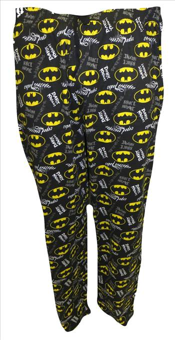 Batman Lounge Pants MLP37.JPG by Thingimijigs