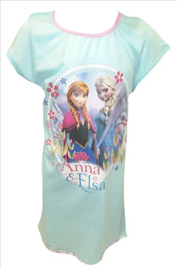 Disney Frozen Nightie PG119.JPG by Thingimijigs