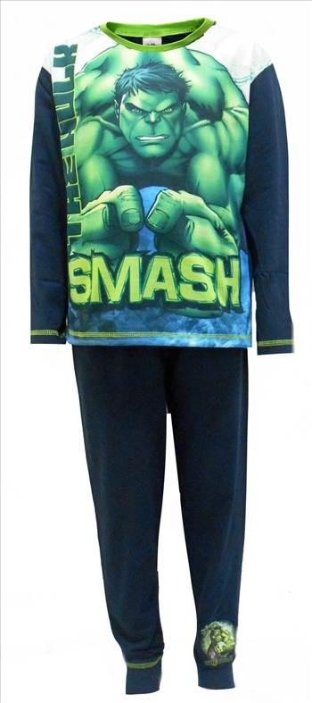 Incredible Hulk Pyjamas PB379b.jpg by Thingimijigs
