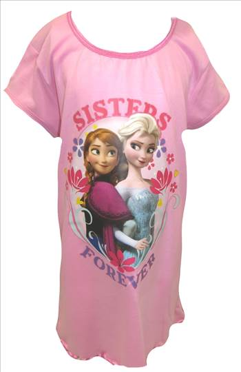 Disney Frozen Nightie PG120.JPG by Thingimijigs