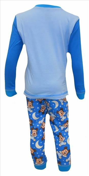 Mickey Mouse Pyjamas PB381 (1).JPG by Thingimijigs