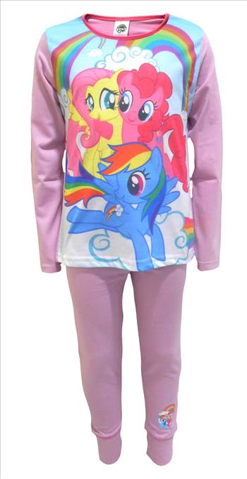 My Little Pony Pyjamas PG216 (1).JPG by Thingimijigs