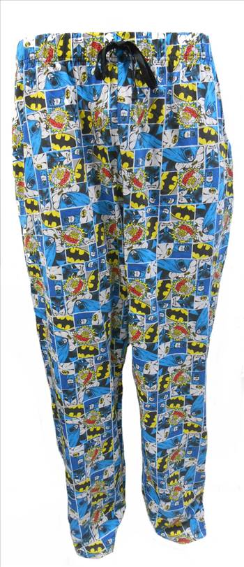 Batman Mens Lounge Pants MLP53.JPG by Thingimijigs