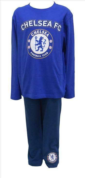 Chelsea Pyjamas CN_2016_CFC.jpg by Thingimijigs