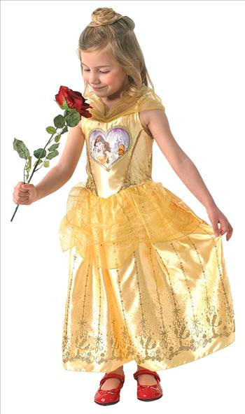 Disney Princess Belle Costume 610279.jpg by Thingimijigs