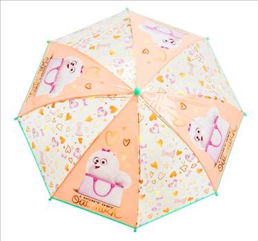 Secret Life of Pets Umbrella BROLLY_111.jpg by Thingimijigs