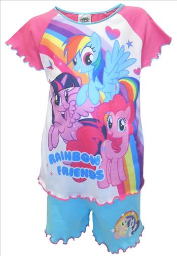 My Little Pony Pyjamas PG307 (3).JPG by Thingimijigs