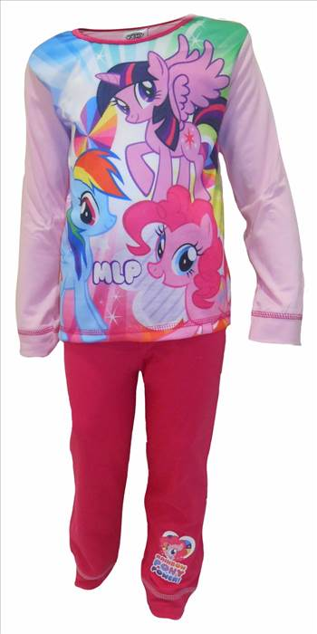 My Little Pony Pyjamas PG261 (2).JPG by Thingimijigs
