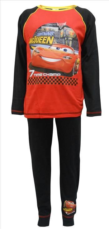 Disney Cars Pyjamas PB362 (2).JPG by Thingimijigs
