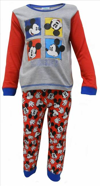 Mickey Baby Pyjamas PB372 (2).JPG by Thingimijigs