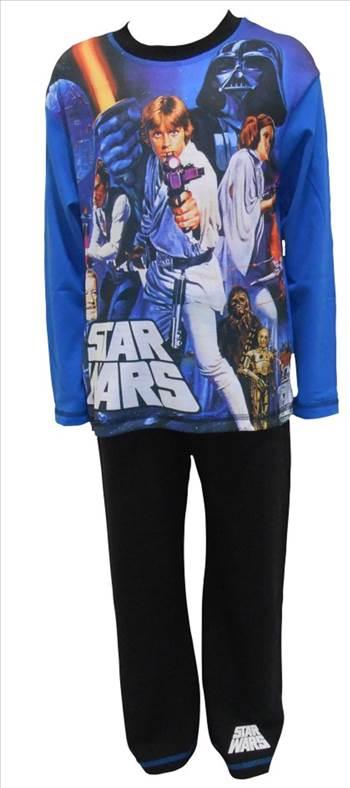 Star Wars Original Boys Pyjamas PB250.JPG by Thingimijigs