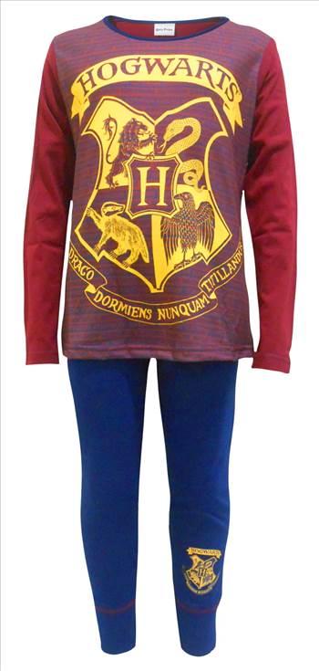 Harry Potter Pyjamas PG285 (3).JPG by Thingimijigs
