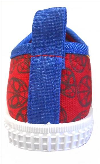 60329 SPIDERMAN RED (3).JPG by Thingimijigs