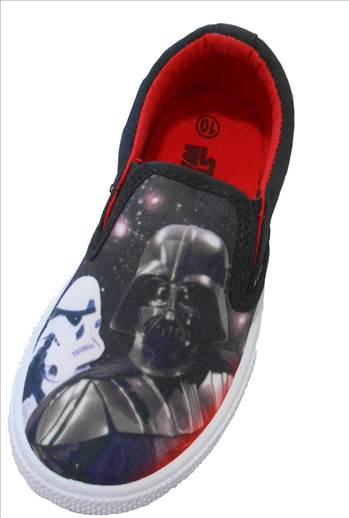 Star Wars Fairview Slip on Pumps.jpg by Thingimijigs