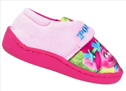 Trolls Yunsen Pink Slippers3.jpg by Thingimijigs