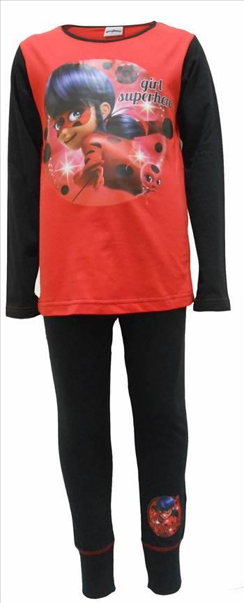 Micaulous Ladybug Pyjamas PG255 (2).JPG by Thingimijigs