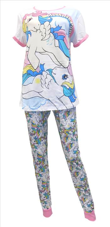 My Little Pony Ladies Pyjamas  pj49.JPG by Thingimijigs