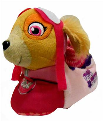 Paw Patrol Skye Slippers PW11494 (6).JPG by Thingimijigs