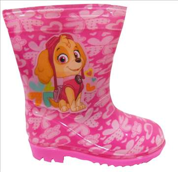 pwp pink welly 56918 (3).JPG by Thingimijigs