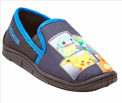 Pokemon Slippers.jpg by Thingimijigs