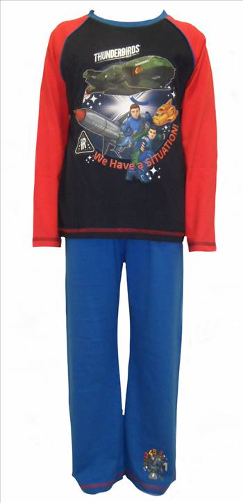 Thunderbird PYjamas PB203.JPG by Thingimijigs