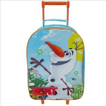 Disney Olaf Wheeled Bag 1060.jpg by Thingimijigs