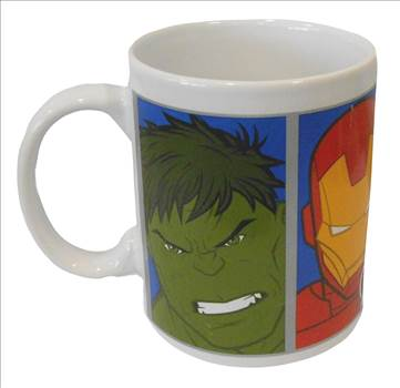 Marvel Avengers Mug 10190_BLUE.JPG by Thingimijigs