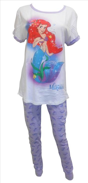 Little Mermaid Pyjamas PJ31.JPG by Thingimijigs