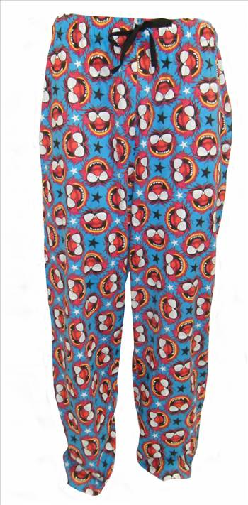 The Muppets Animal Lounge PAnts MLP42.JPG by Thingimijigs