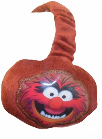 Disney Muppets Animal Ear Muffs (1).JPG by Thingimijigs