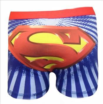 Superman Boys Boxer Shorts BBOX30 (2).JPG by Thingimijigs