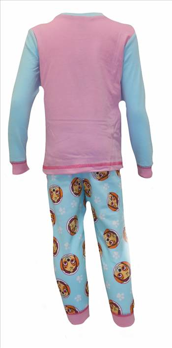 Paw Patrol Baby Pyjamas PG257 (1).JPG by Thingimijigs