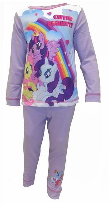 MY Little Pony PYjamas PG270 (2).JPG by Thingimijigs