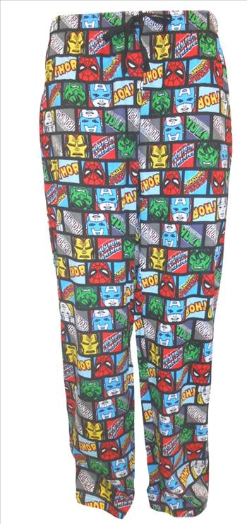 Marvel Comics Lounge Pants MLP50.jpg by Thingimijigs