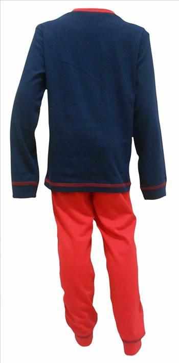 Paw PAtrol BOys Pyjamas PB292 (2).JPG by Thingimijigs