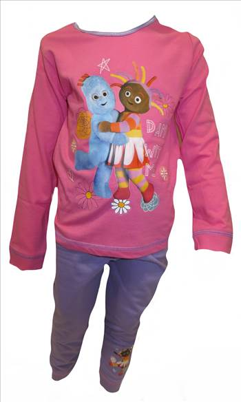 In the Night Garden Pyjamas PG105.JPG by Thingimijigs