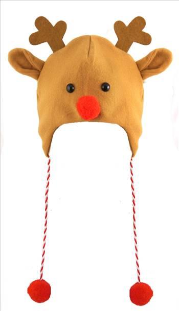 Reindeer Fancy Dress Hat.jpg by Thingimijigs