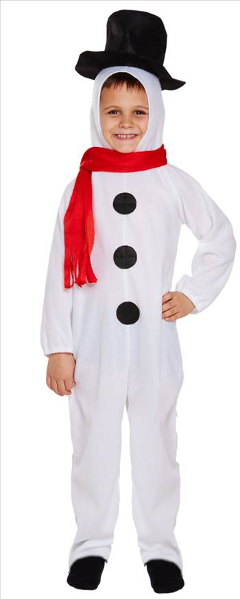 Snowman costume W00815.jpg by Thingimijigs