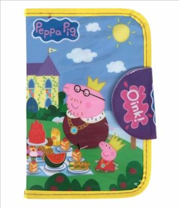 Peppa Pig Filled Pencil Case Set 3.jpg by Thingimijigs
