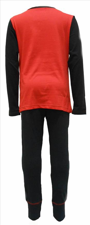 Micaulous Ladybug Pyjamas PG255 (1).JPG by Thingimijigs