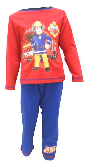 Fireman Sam Pyjamas CN_SAM.jpg by Thingimijigs