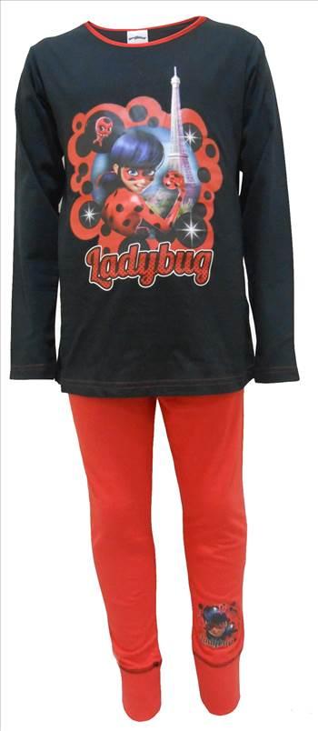 Miraculous Ladybug Pyjamas PG268 (3).JPG by Thingimijigs