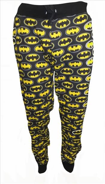Batman Lounge Pants MLP34.JPG by Thingimijigs