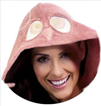 Ladies Animal Onesie LN635 Dark Pink.jpg by Thingimijigs