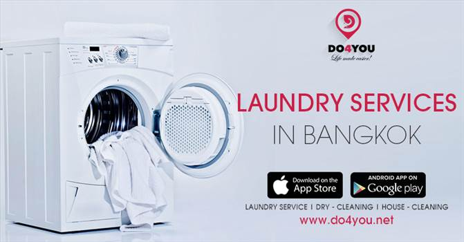 DO4YOU_Laundry Services Bangkok.png by DO4YOU