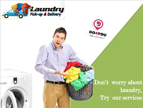 Laundry Services at DO4YOU.jpg by DO4YOU
