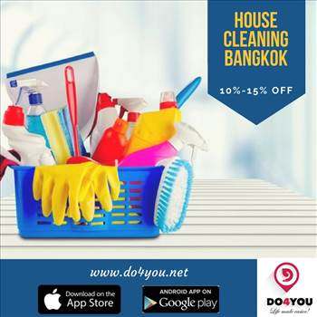 House cleaning experts- Do4You.jpg by DO4YOU